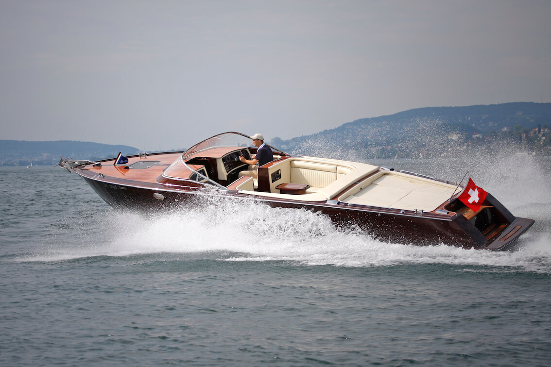 Test Boesch 970 - Boats and Stories