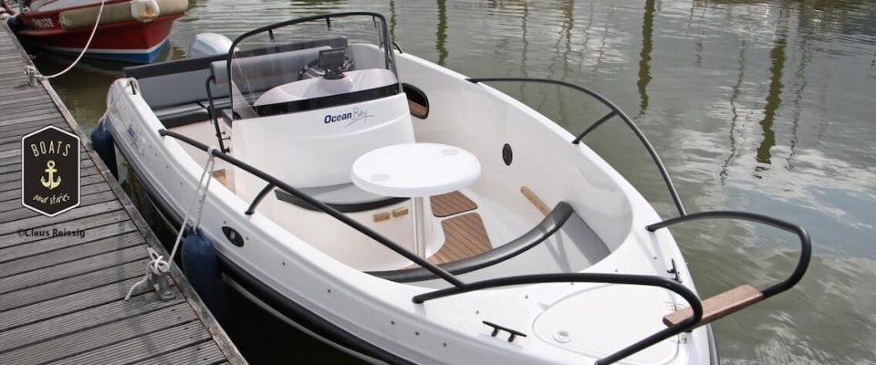 MB Oceanbay RM560 3280000