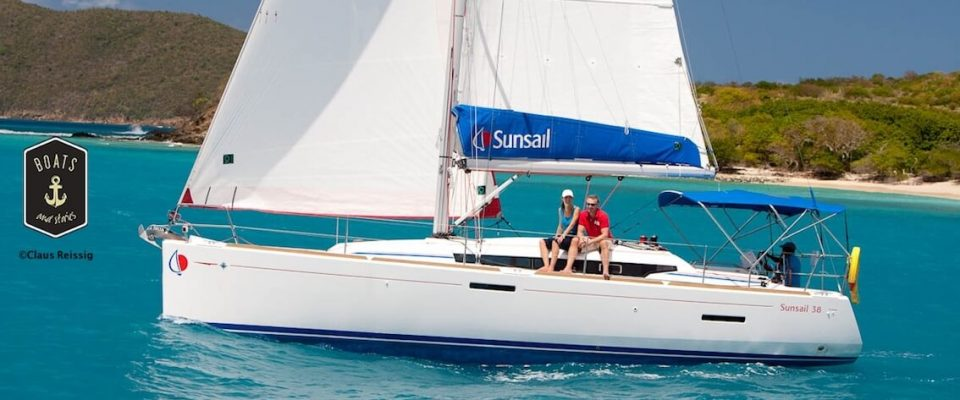 ST Leasing Sunsail38 3