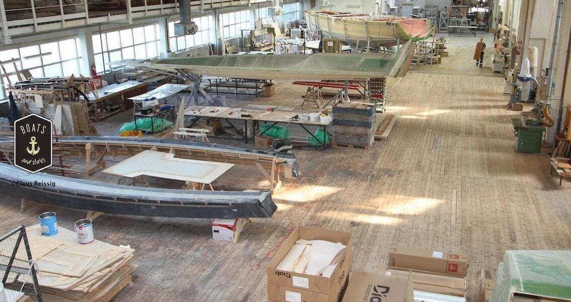 ST Saare Werft 440000